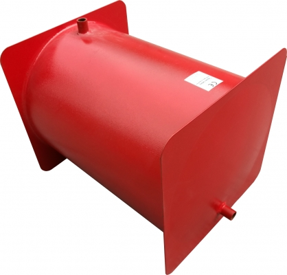 Nyitott tágulási tartály 100 liter