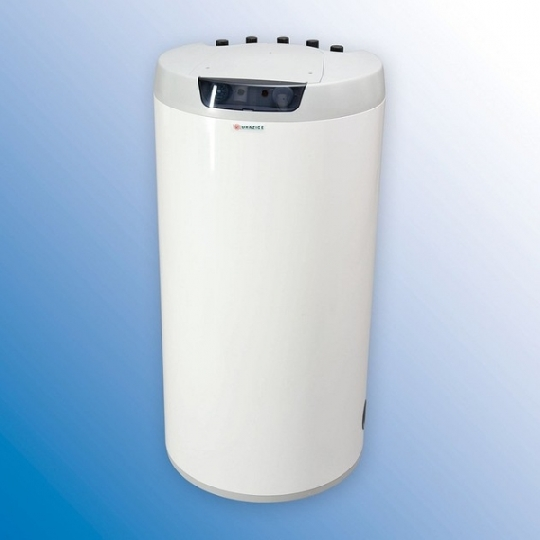 Drazice OKCE 100 NTR2,2 kW indirekt tároló