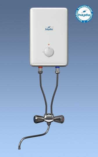 Hajdu FT5 Felsős Elektromos Vízmelegítő (ERP)