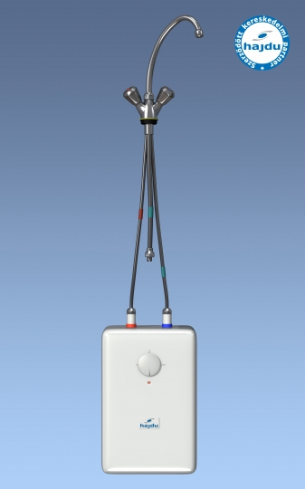 Hajdu FTA5 Elektromos Vízmelegítő (ERP)
