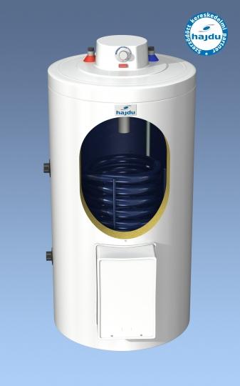 Hajdu IDE100S Álló Indirekt Tároló 1 hőcserélős Elektromos Fűtéssel (ERP)