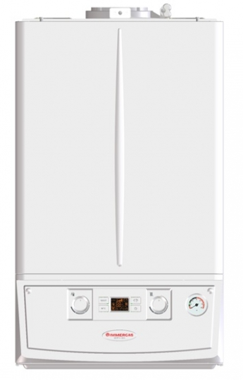 Immergas victrix exa 24 x 1 erp 24 kw os fali f t for Immergas exa 24