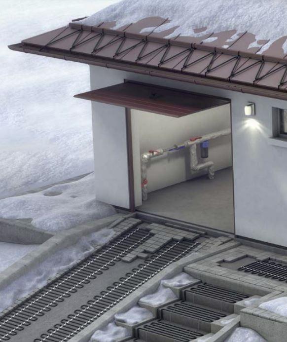 Elektromos fűtőkábel