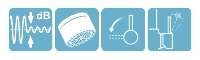 Mofém Junior EVO X Álló mosogató csaptelep J180 íves kifolyócsővel 152-0052-00 ismertető