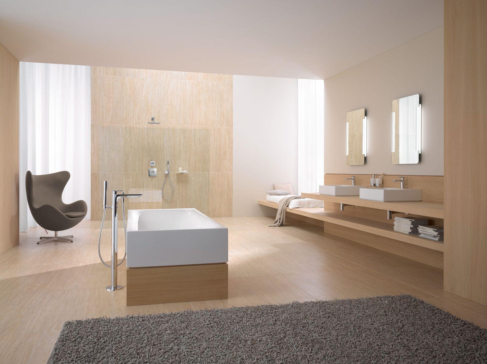 Fürdőszobai csaptelep
